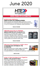 June 2020 Automation Newsletter