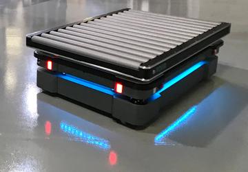 MiR500 Autonomous Mobile Robot