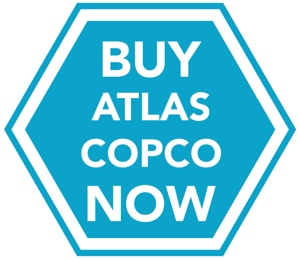 Buy Atlas Copco Now