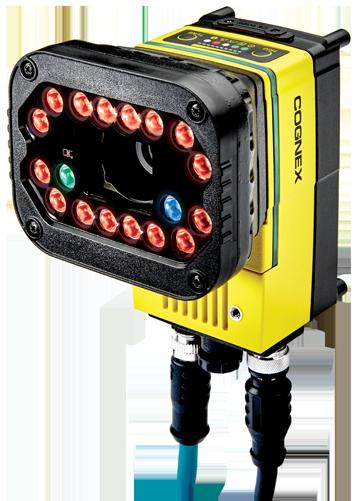 D900 Machine Vision Camera